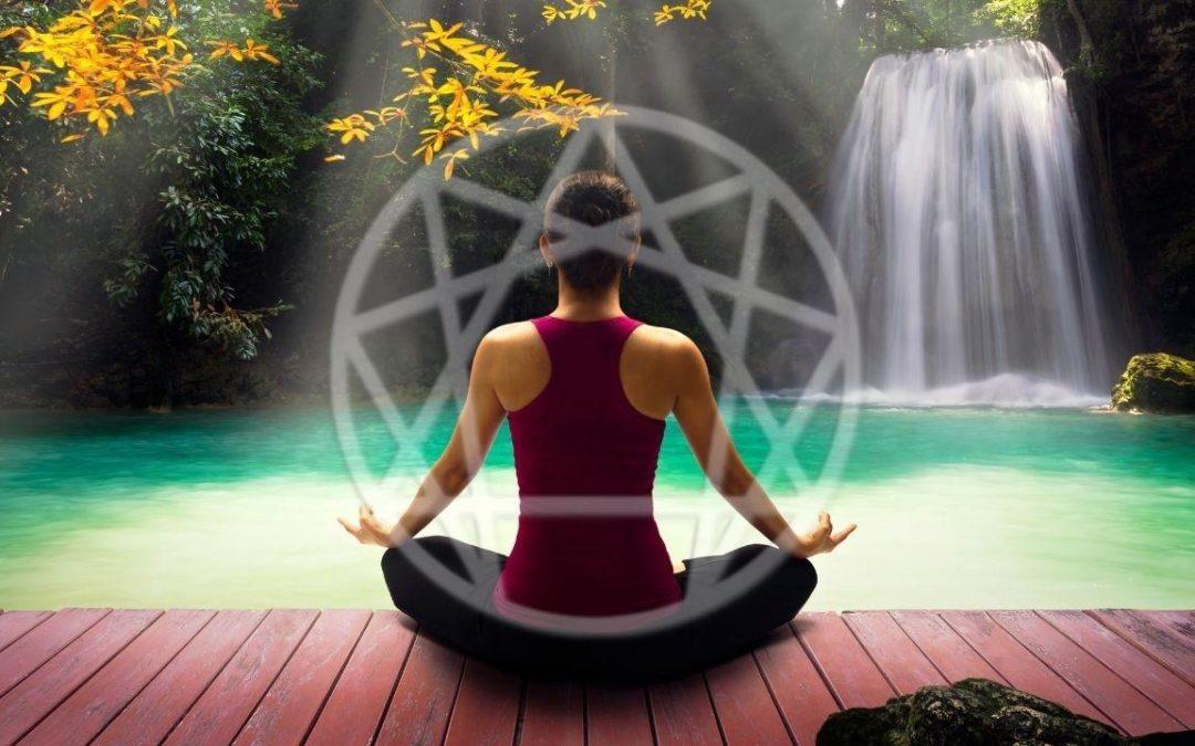 ENEAGRAMA:  YOGA Y MEDITACIÓN PARA CADA ENEATIPO