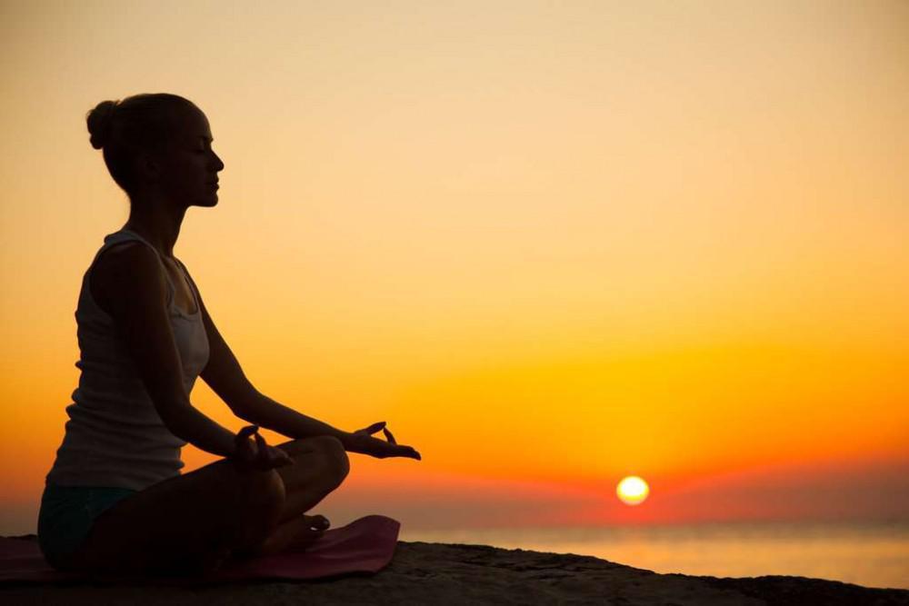 ejercicios para aprender a meditar