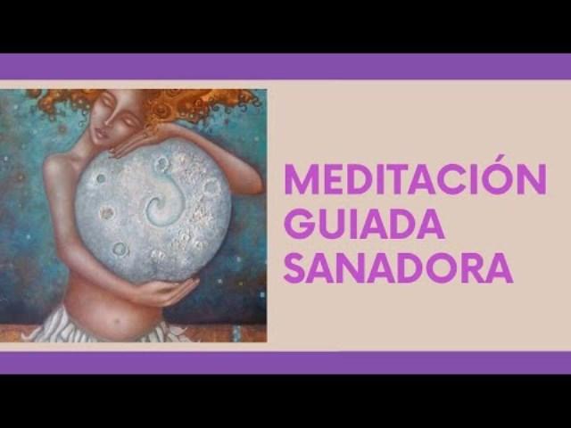 SOUND HEALING: MEDITACIÓN CON SONIDOS SANADORES